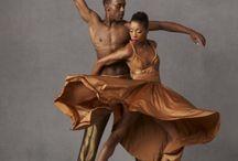 Dance Till the Music Ends