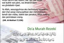 MOSLEM I Quotes & Do'a