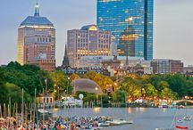 Ciudades : Boston