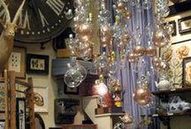 Inspiring Store Displays