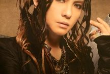 L'Arc~en~Ciel/Hyde