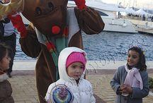 Κατασκευές για παιδιά - Paixnidokamomata.gr / Οργάνωση παιδικών & εταιρικών εκδηλώσεων: εγκαίνια, happenings, promotion εταιρειών και ξεχωριστές ιδέες για παιδικά πάρτυ. / by Παιδικά Πάρτυ
