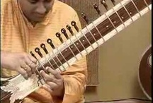 LEARN TO PLAY SITAR - BASIC LESSONS