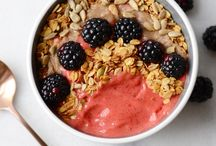 Smoothies & Bowls