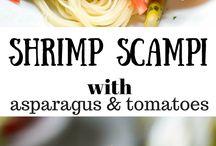 shrimp meals