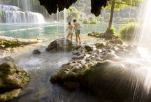 National Parks / National Parks in Croatia: where are they, what to see and do.
