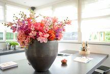 Keukens || Decoratie / Dé plek om inspiratie en tips op te doen voor decoratie en accessoires om je keuken compleet te maken!