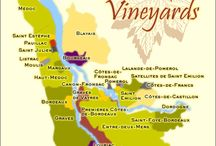 Wine Region Maps / Maps of the wine regions of the world.