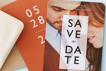 CARDS | SAVE THE DATE / DESIGN | CARDS | INVITES | SAVE THE DATE