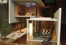 modellini case