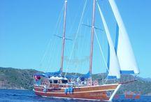 METRO STAR / #gulet, #yacht, #bluevoyage, #yachtcharter, www.cnlyacht.com