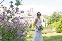 Langdon Court Weddings - Devon Wedding Venue / 0