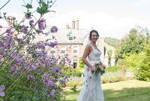 Langdon Court Weddings - Devon Wedding Venue / 0