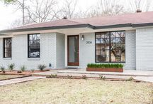 Rambler / Ranch Houses
