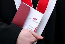 Convocation / by St. Lawrence College