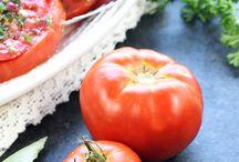 Tomatoe salads