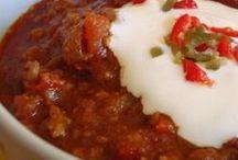 Recipe - Chili