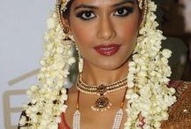 Bridal jewelry / For Bride