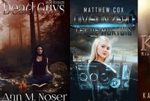 Featured Authors / This is a list of authors that have been on my live shows!  Find out more here http://www.crossroadreviews.com/p/live-shows.html