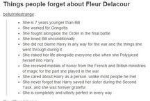Fleur Weasley