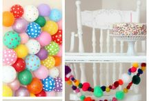 Birthday Paper Party ideas