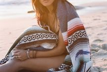 Beach Style / by Robyn Moreno Media