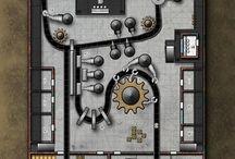 Fabrik 1