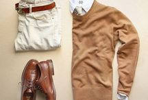 man clothes