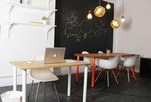 Adopt Coworking / by Myriam Blondy