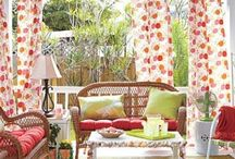 Backyard Ideas / by Norah Baron