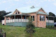 Baden / A HIA Award Winning home by Farm Houses of Australia