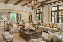 15 french country style ideas for your living room