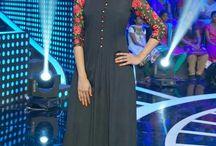 Nyla Usha.....style