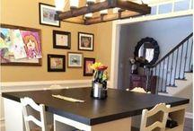Dining Room Conversion
