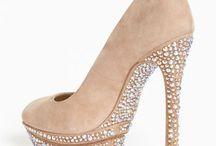 Shoes / by Chantelle Comeau