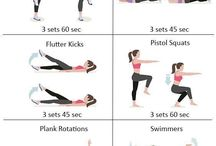 Exercise Body Weight