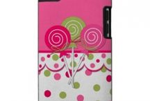 Cute Custom iPod Touch Cases / You have a lot of money invested in your iPod Touch.  Why not keep it safe and protected with a beautiful iPod Touch Case?  They come in a vast array of designs, something for everyone! / by Dianne's Favorite Things