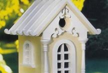 Bird and Tree Houses