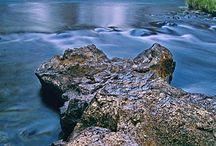 CA - Mt Shasta n Burney Falls n Mt Lassen