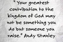 Godly Stuff