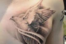 Popescu Alexander / Tattoo artist