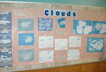 Classroom Science Displays / #Elementary #science classroom displays that we love.