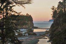 Washington state / by Haylie Marchuk