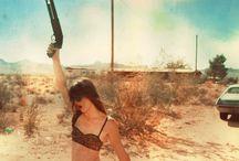 Wild Wild West / by Camille Hendrickson