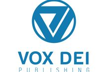 Vox Dei / The finest Christian titles. A division of Booktrope.