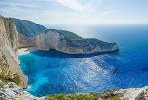Playas de Grecia / Descubre los increíble paisajes de este rincón del mundo
