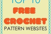 Chrochet websites.    &   information