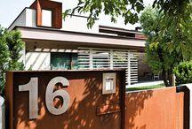 Architettuura / casa B mantova