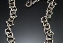 Jewelry chains / by Mirinda Kossoff