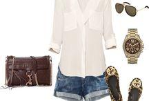 Outfits / Moda para mujer